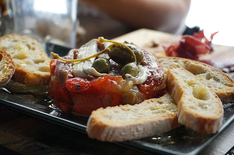 Bar La Conserva: un Dry Martini en Ventas