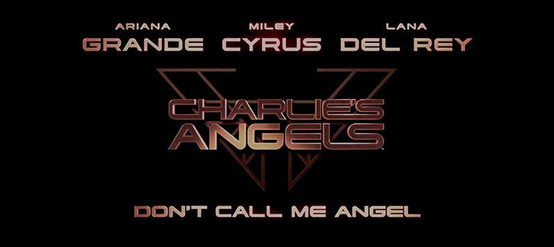 Miley Cyrus, Ariana Grande y Lana del Rey juntas