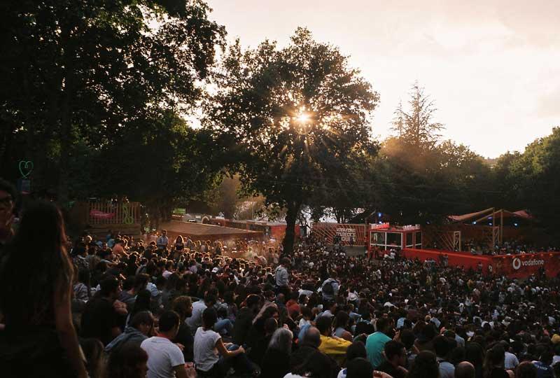 Festival Paredes de Coura 2019, crónica y fotos