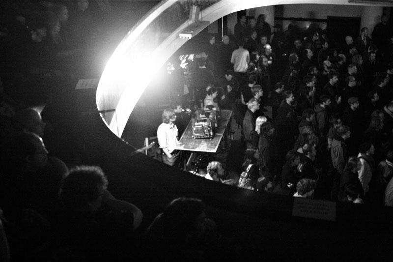 Rayo se inaugura en Matadero Madrid