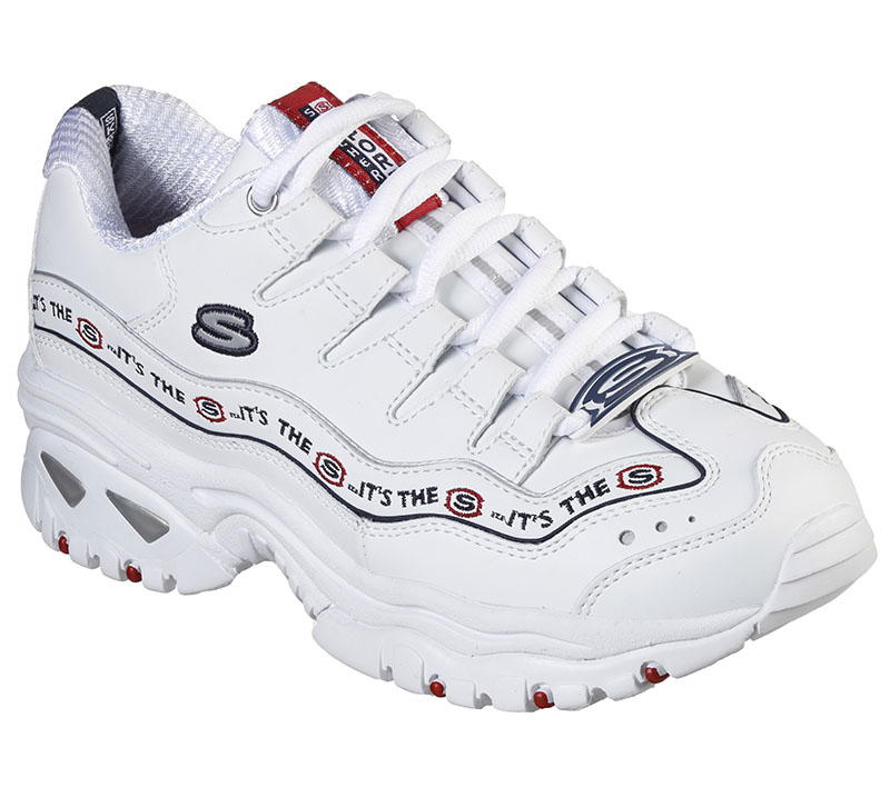 Rescata tus Skechers Energy de los 90