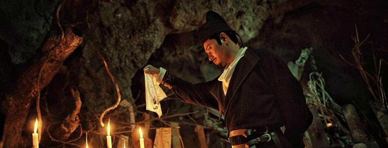 Salazeta: el peor cine del mundo llega a la Salaequis