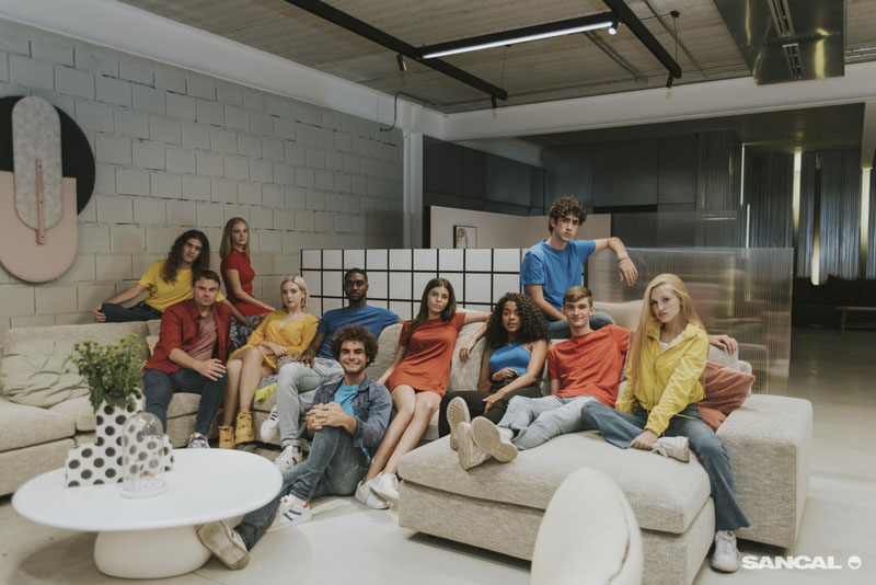 Once Upon a Colour de Sancal: La gran fiesta del año