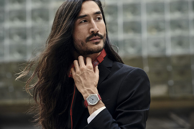 El reloj que llevarás en chandal y  traje