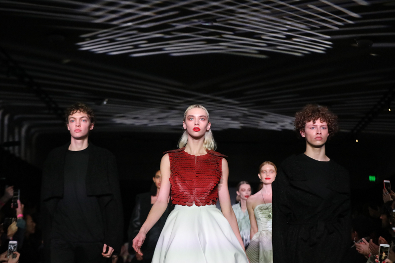 La moda vegana celebrará su éxito en Vegan Fashion Week