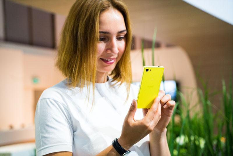 Xperia 5: Así es el nuevo smartphone de Sony