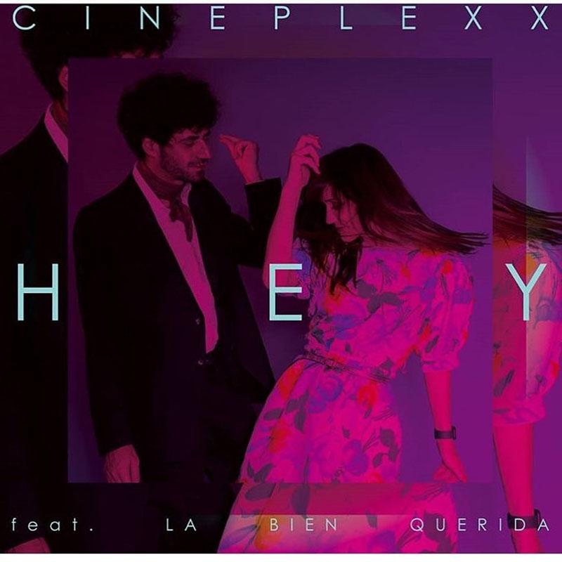 El nuevo single de Cineplexx feat. La Bien Querida