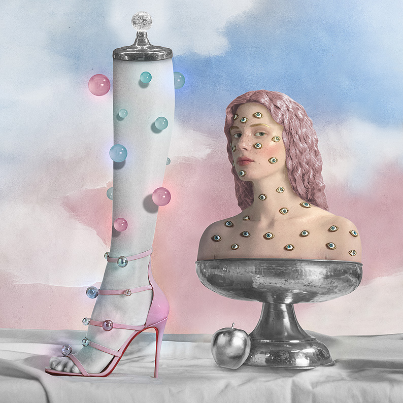 Filip Custic, el artista más joven y viral (parte 2)