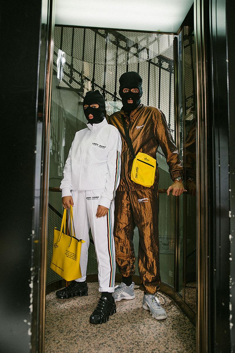 Frev Clothing, nueva moda y nuevo pensamiento juvenil