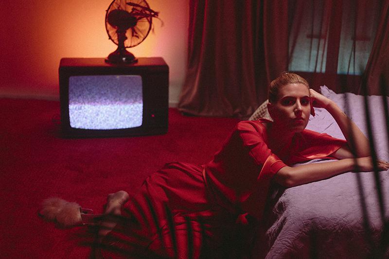 Ganges estrena su nuevo videoclip en exclusiva: Hotel
