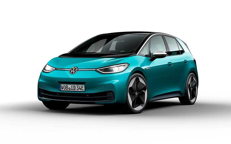 Estrenamos el nuevo ID.3 de Volkswagen