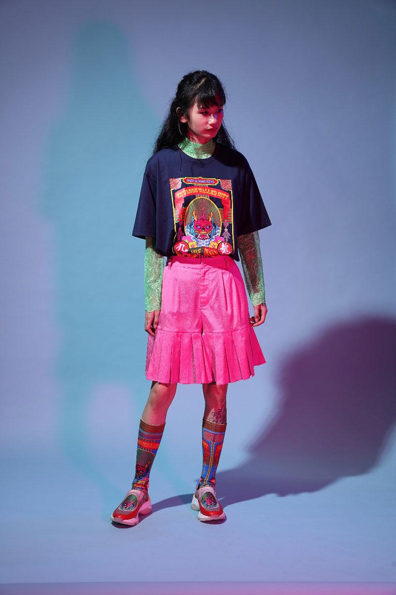 Loom Loop, jóvenes marcas chinas llegan a Londres