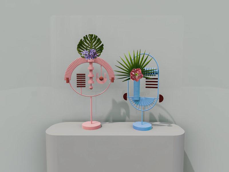 Masquespacio diseña Masq para Lucie Kaas