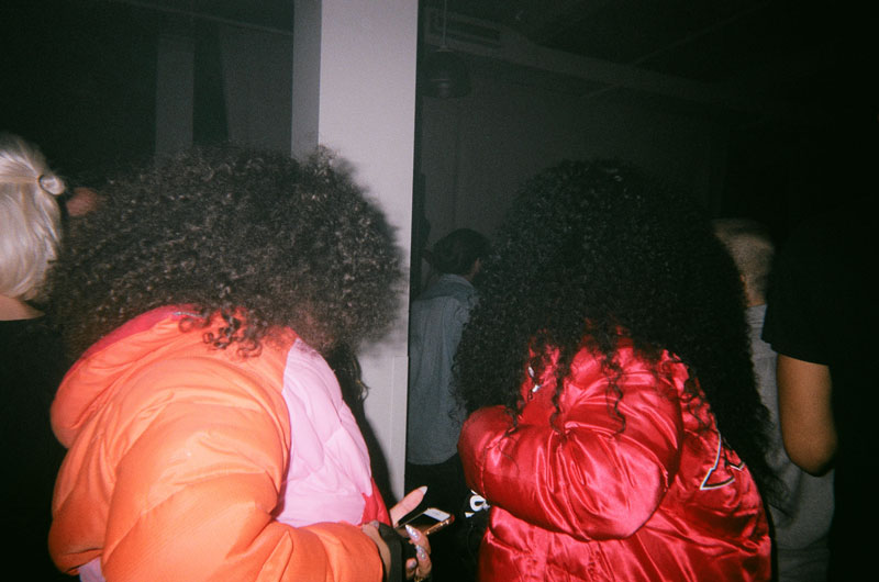 Fiestón afrocaribeño con Moonshine en Barcelona