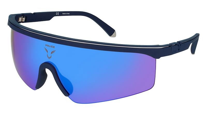 Las gafas perfectas para pilotar un coche de carreras.