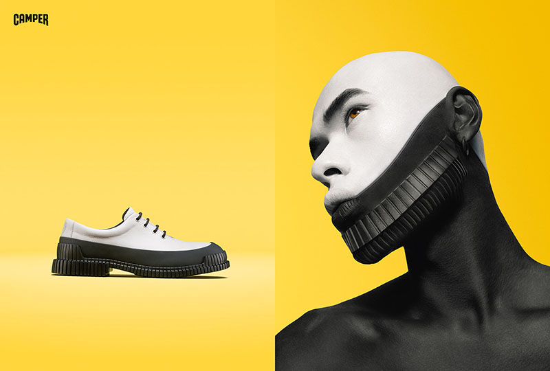 El futuro de Romain Kremer x Camper