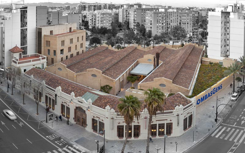 València: Capital Mundial del Diseño en 2022
