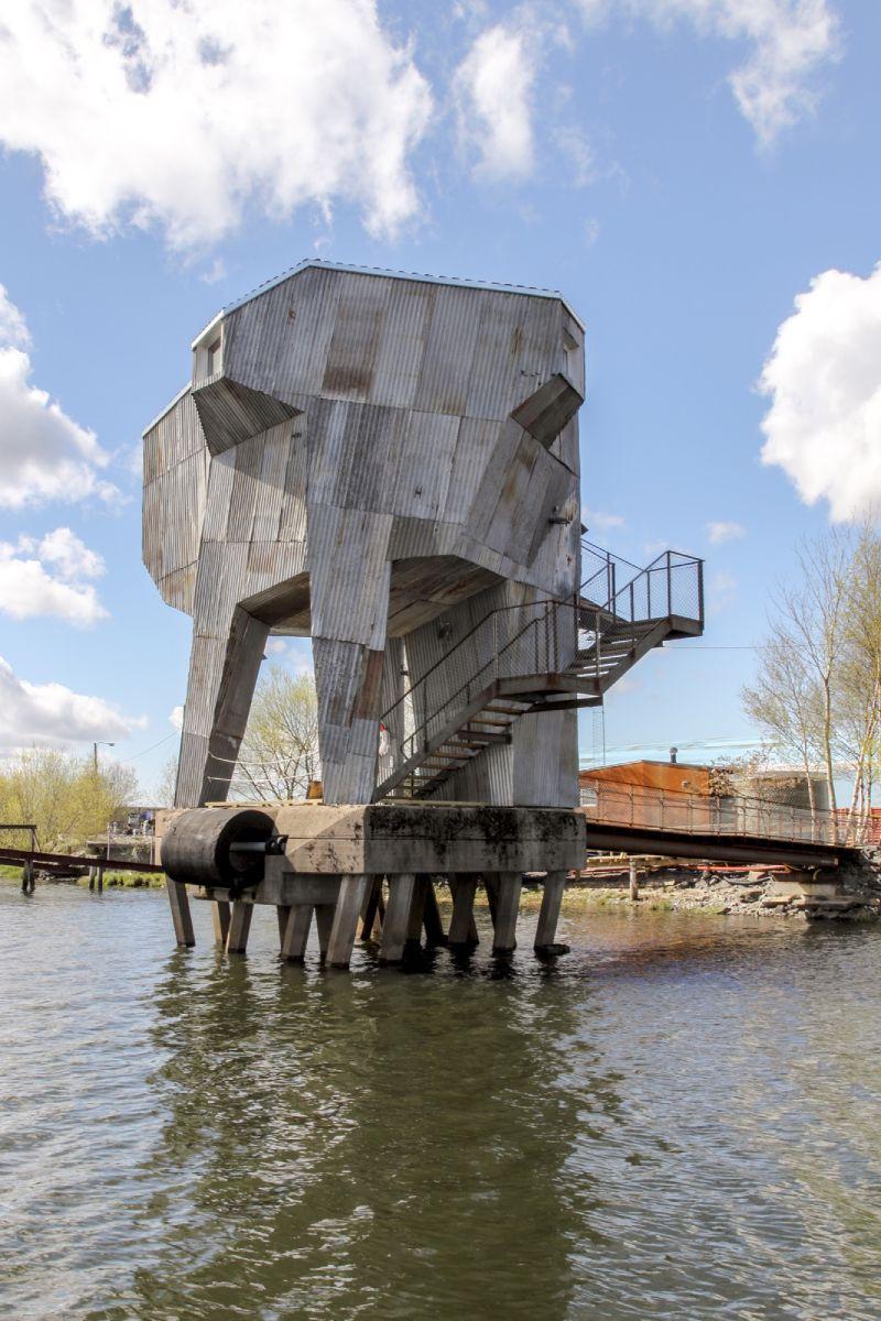 Bienal Arquitectura Chicago 2019