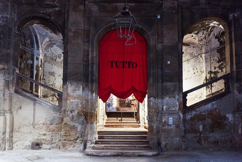 'Sobre la Espiritualidad del Arte' en el MAXXI de Roma