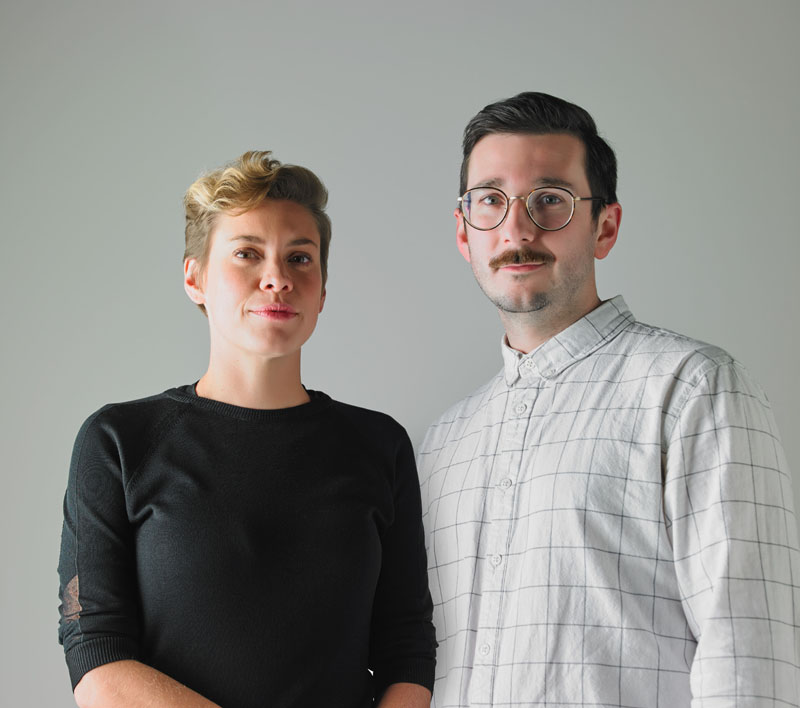 Arnau Reyna: Queremos crear futuros iconos de diseño