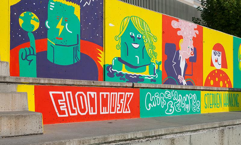 Blanc Festival, diseño y creatividad en Barcelona