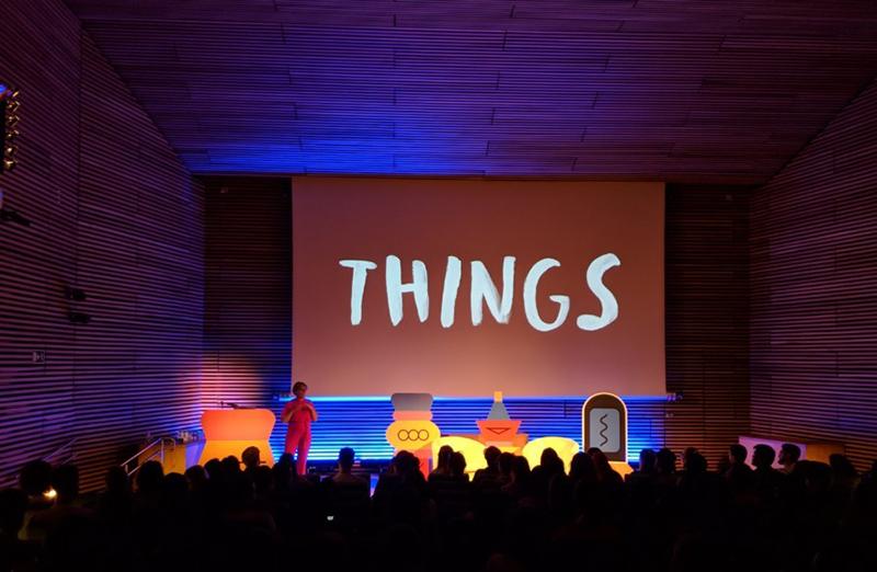 Brief Festival 2019, el festival de diseño en Madrid