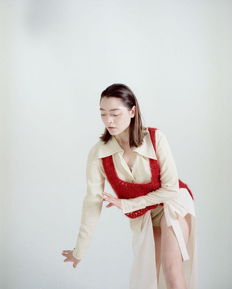Maria Baoli y su serie