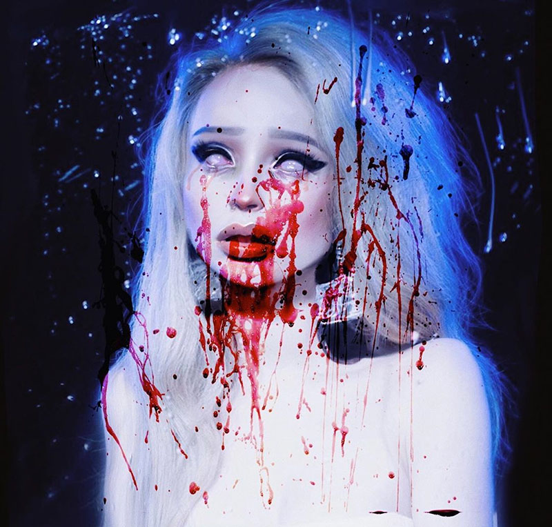 Kim Petras Turn Of The Light Vol. 2