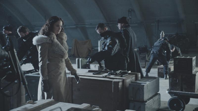 La materia oscura, la nueva saga fantástica llega a HBO