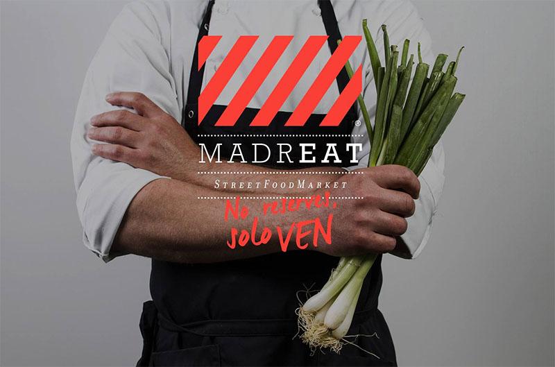Nueva edición MadrEAT: street food con apetitosas novedades