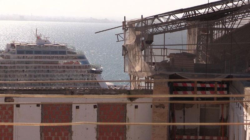 O que vai acontecer aquí?, la especulación feroz en Lisboa