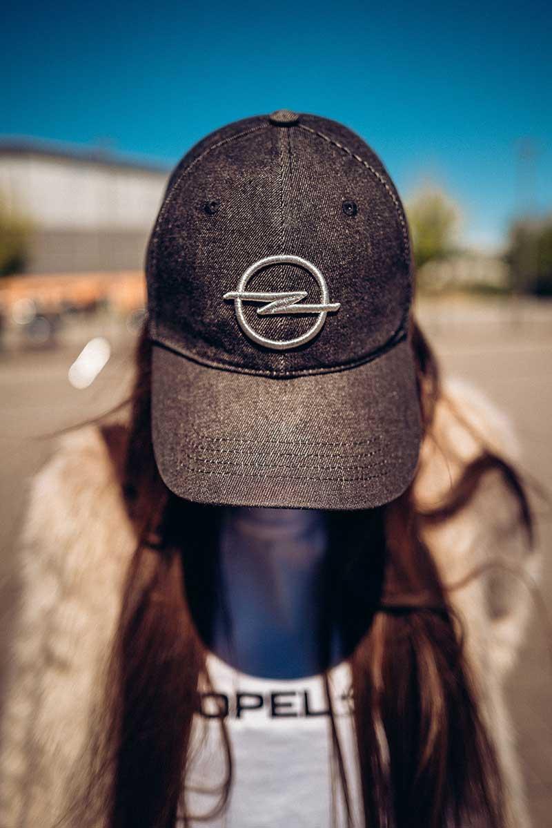 ¿Sabías que Opel también es una marca de moda urbana?