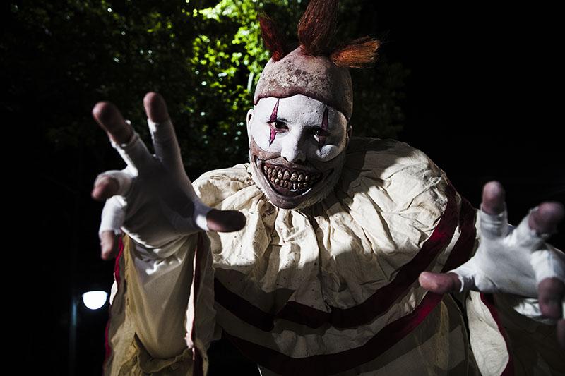 Vive el Halloween más escalofriante