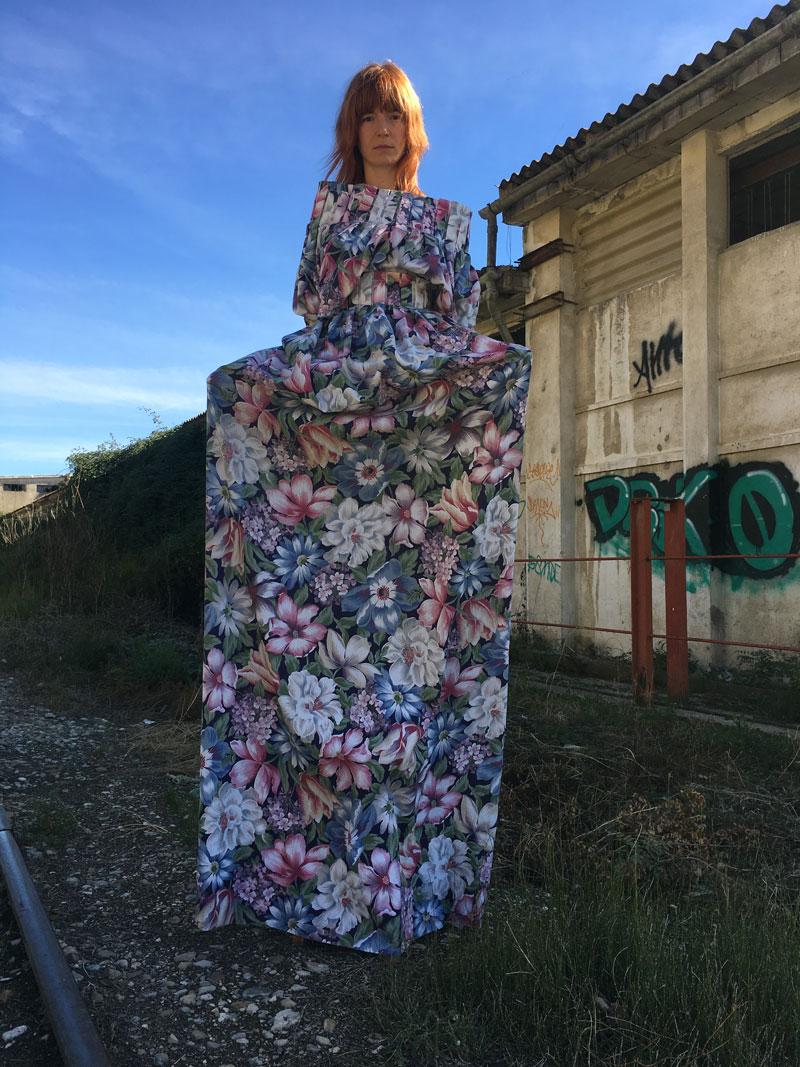 Ariadna de Los Punsetes nos enseña sus looks favoritos