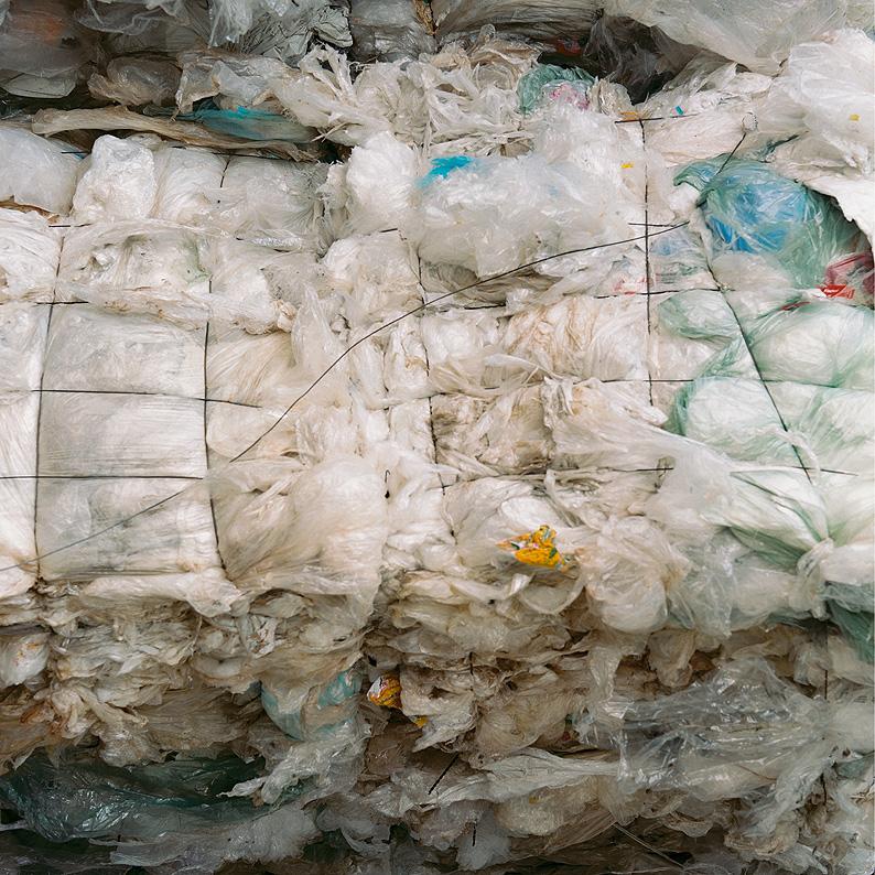 Asphyxia - Stop a los vertidos de plástico