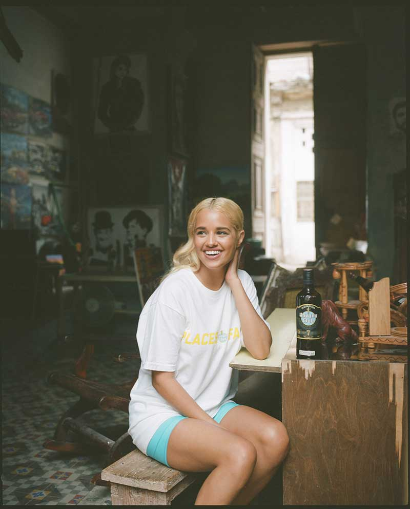 Havana Club x Places+Faces, el ron de la cultura urbana