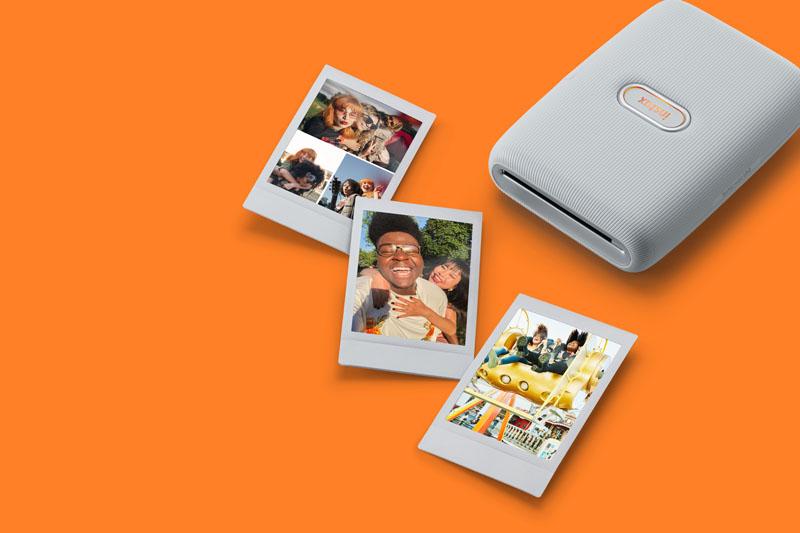 Instax Mini Link: La impresora más ligera y divertida