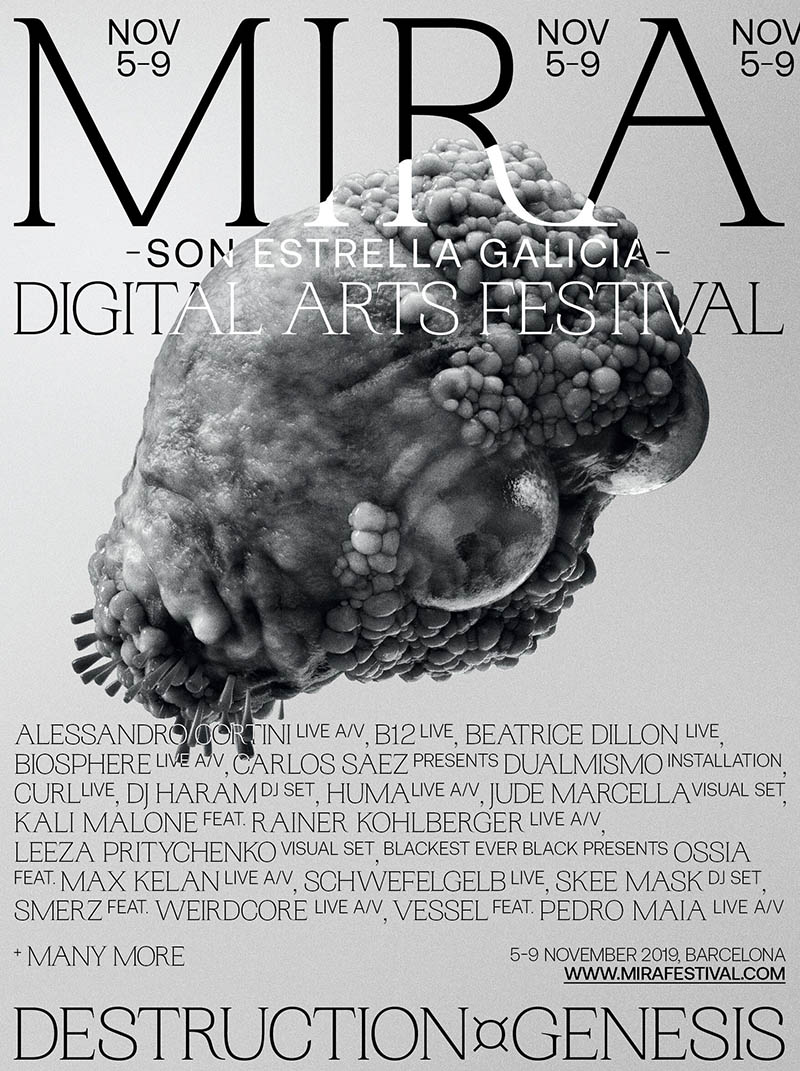 Mira Festival 2019 vuelve a Barcelona