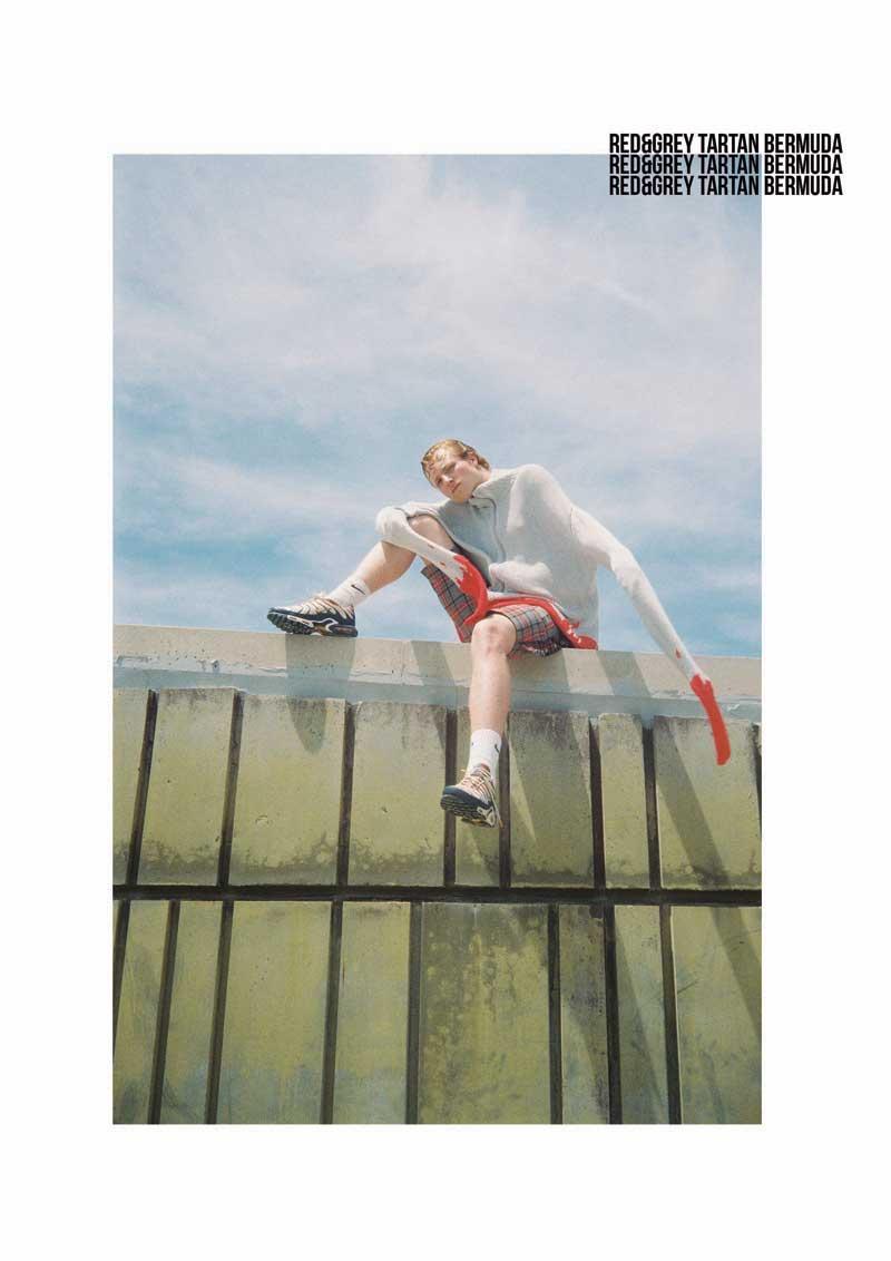 Neo Portfolios: 3 x 1: Diseñadora, Fotógrafa y Estilista