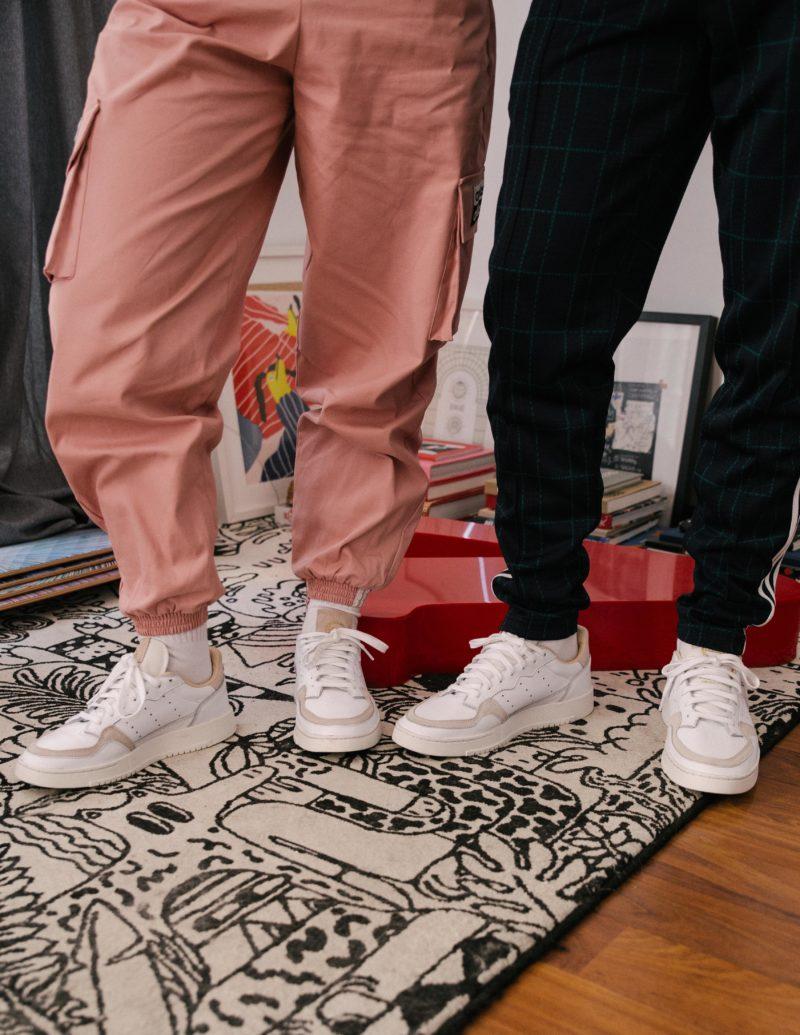 Los mejores looks de adidas para la fiesta de Neo2