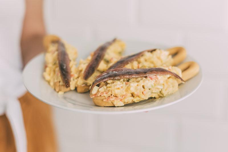 Pez Tortilla, el bar que triunfa con los básicos