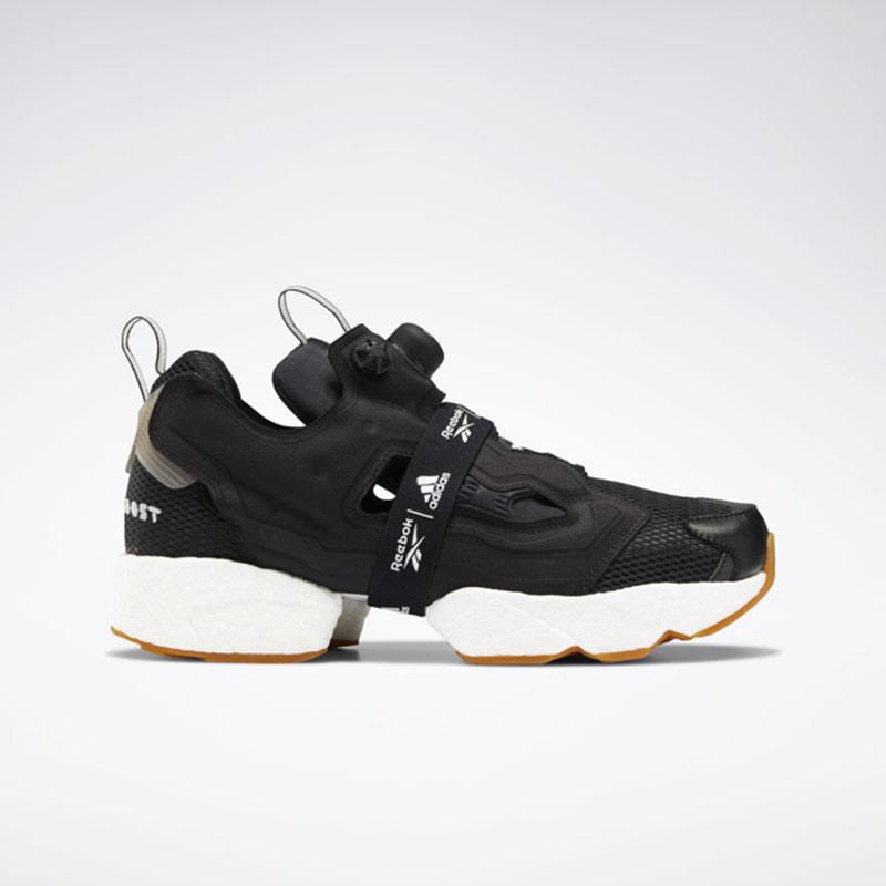 Reebok y adidas crean la sneaker definitiva