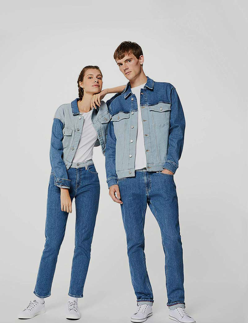 Amazon Fashion apuesta a tope por el denim más exclusivo