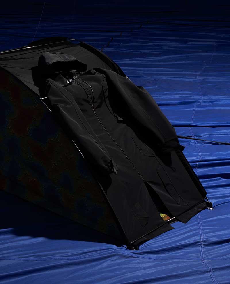 El 2054 ya está en la mente de Louis Vuitton y Virgil Abloh