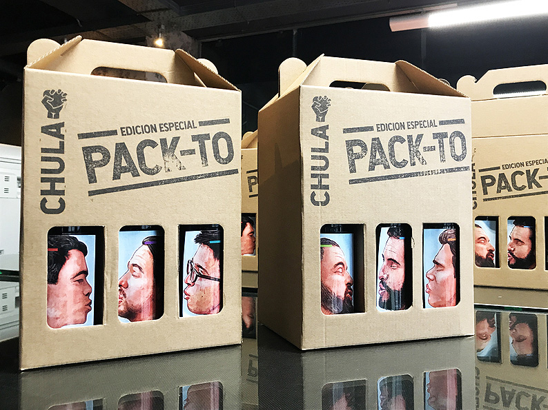 Chula Pack-To