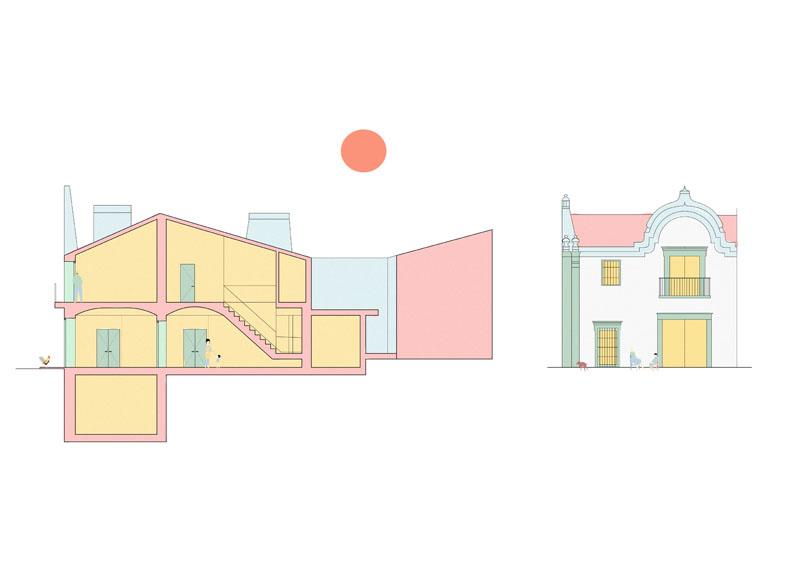Lucas y Hernández-Gil: Arquitectura Renovadora