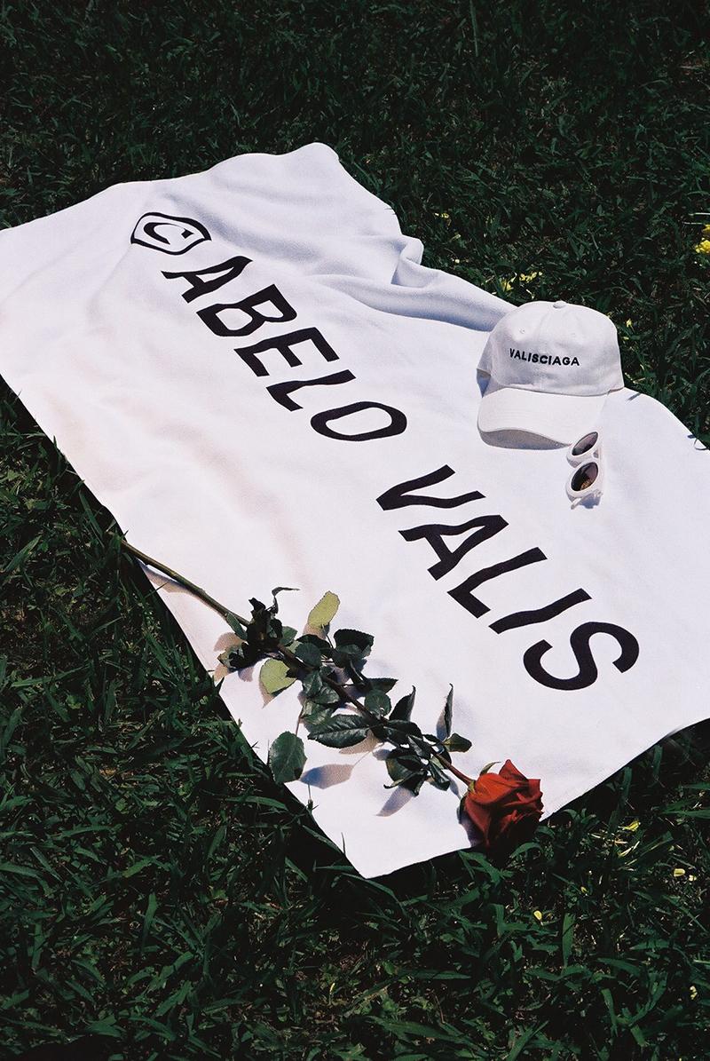 Abelo Valis, moda canalla