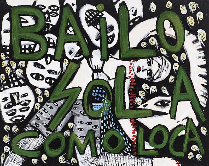 Blanca Haddad – La inquietud de los tiempos