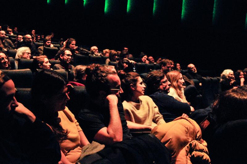 Dart Festival. Documentales Sobre Arte Contemporáneo