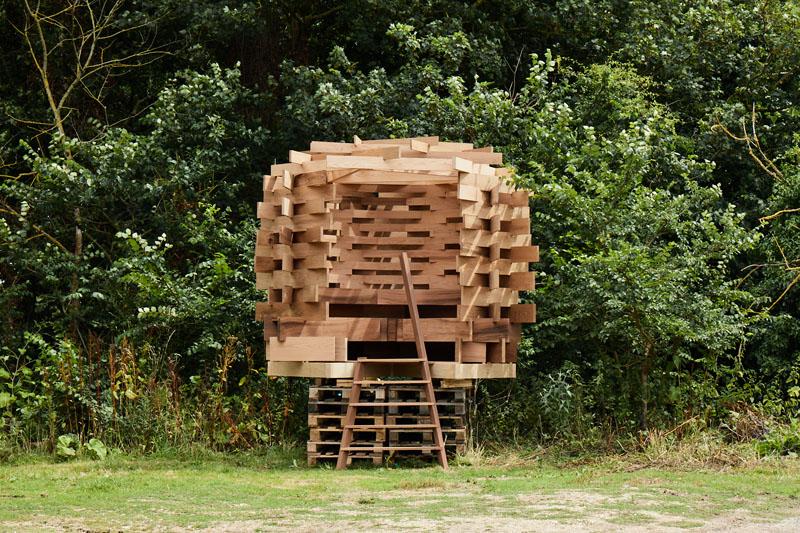 Legacy y la Naturaleza Creativa de American Hardwood